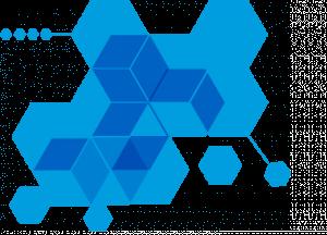 ouakari-hexagone-bleu